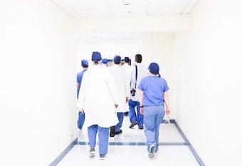 Médecins proche de chez vous