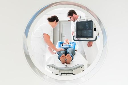 Trouvez un radiologue