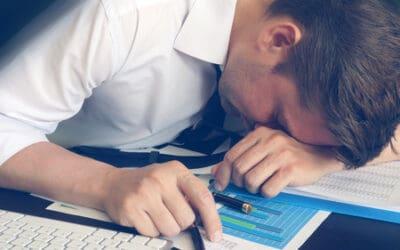La fatigue surrénale c'est quoi ? Et comment en guérir ?