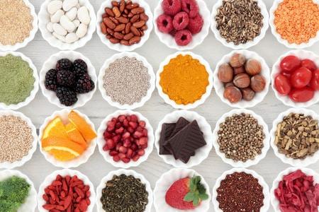 Que sont les antioxydants, et comment peuvent-ils être bénéfiques pour votre santé ? Voici ce qu'en dit un nutritionniste