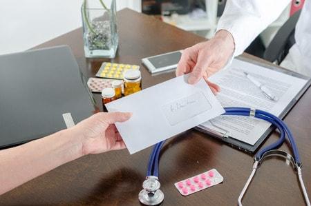 Tableau des taux de remboursement des frais médicaux